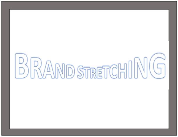 brand stretching